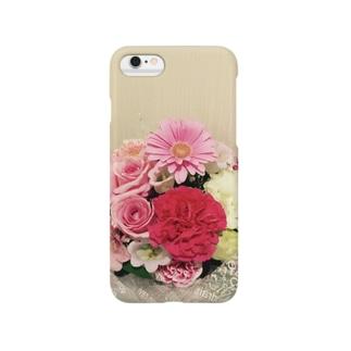 お花はん Smartphone cases
