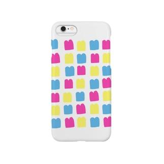 センチメンタル食パン Smartphone cases