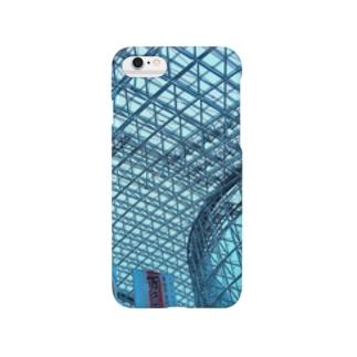 もてなしドーム Smartphone cases