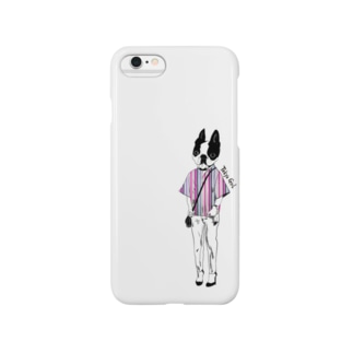 rin04 Smartphone cases