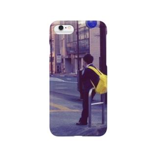 マチカド Smartphone cases