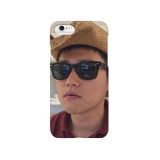 東海岸 Smartphone cases
