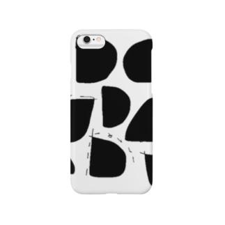 ポケット Smartphone cases