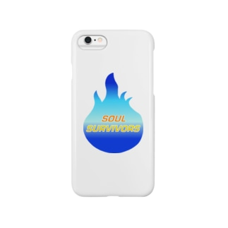 The Soul Survivors Soul & Fire Smartphone cases