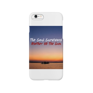 The Soul Survivors - Mother Of The  Smartphone cases