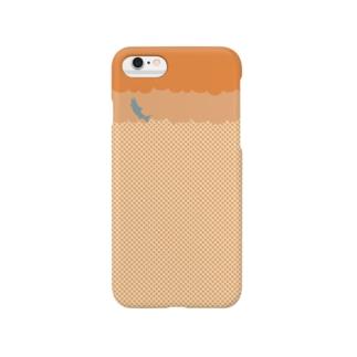 ちゃぽん! Smartphone cases