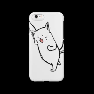 nola Inc.のノラ Smartphone cases