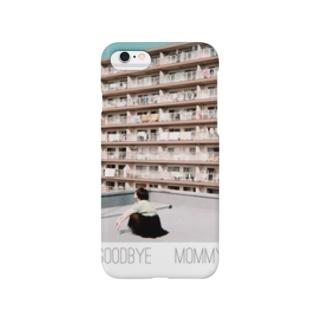 水色 Smartphone cases