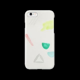 uwazumiのroughスマートフォンケース