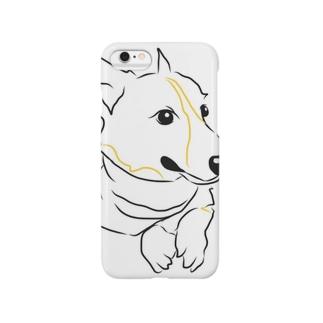 びゅーてぃ★ひろし Smartphone cases