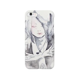 薄明の祈り Smartphone cases