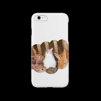 ロミくまの*usa* Smartphone cases