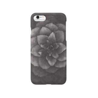 拡(こう) Smartphone cases