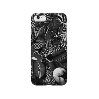 HAROWORKS/PSY/1c (LMT3) Smartphone cases