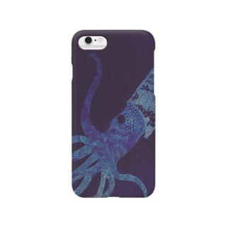 イカケース Smartphone cases