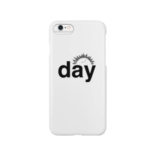 day Smartphone cases