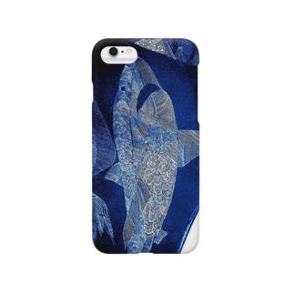 サメケース Smartphone cases