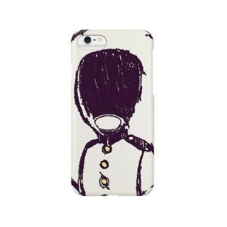 レジオネール氏 Smartphone cases