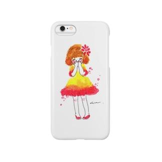 クスクス Smartphone cases