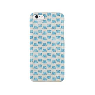 涼し富士 Smartphone cases