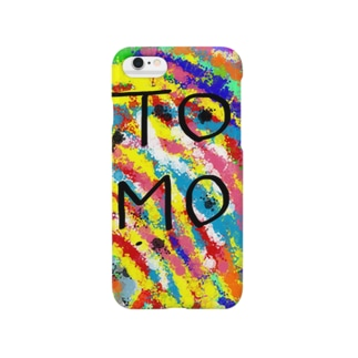 TOMO Smartphone cases
