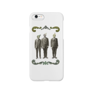 Party Old Time Smartphone cases