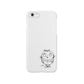 ビーンズン Smartphone cases