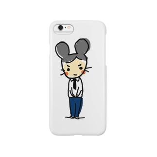 ちゅーまつごろう Smartphone cases