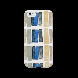 aoitonunoのpaper Smartphone cases