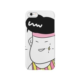 かーくん by Sammy Smartphone cases