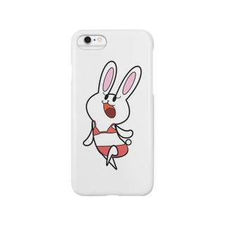 グラビット Smartphone cases