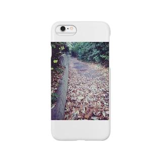 小道 Smartphone cases