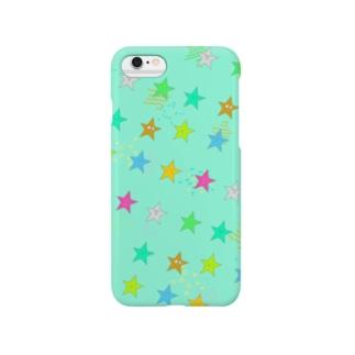 スタァ Smartphone cases