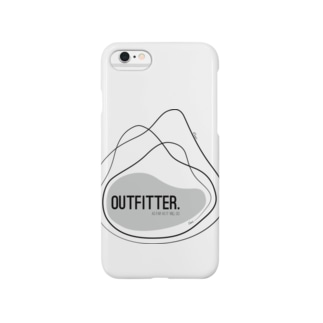 Outfitter. Smartphone cases