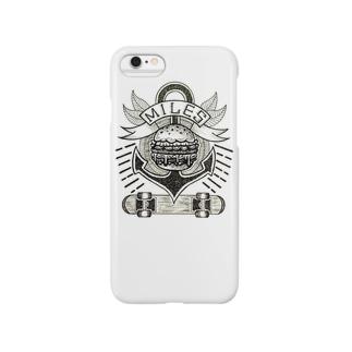 MILES Smartphone cases