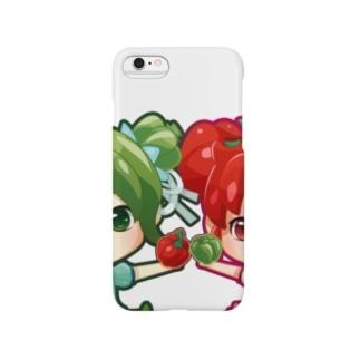 かぐらちゃん 1 Smartphone cases