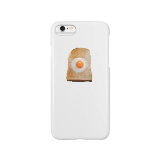 朝ごはん Smartphone cases
