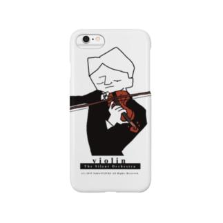 violin Smartphone cases