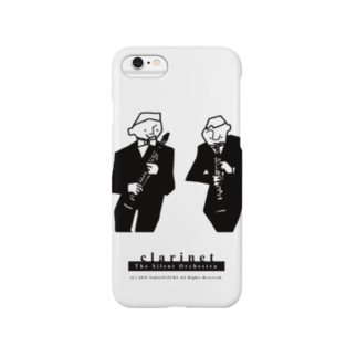 Clarinet Smartphone cases
