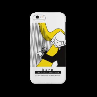 YukieSUZUKIのharp スマートフォンケース