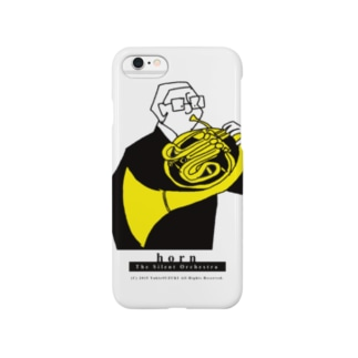 horn Smartphone cases