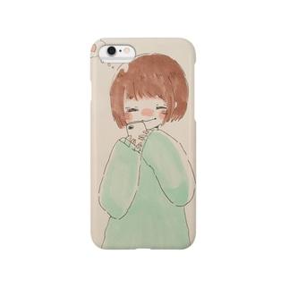 恋する乙女 Smartphone Case