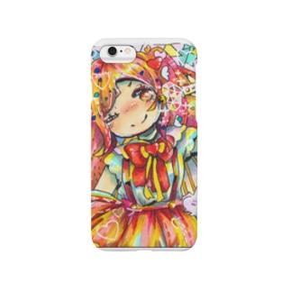 ももいろの魔法少女 Smartphone cases