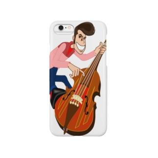 Bass  man! Smartphone cases