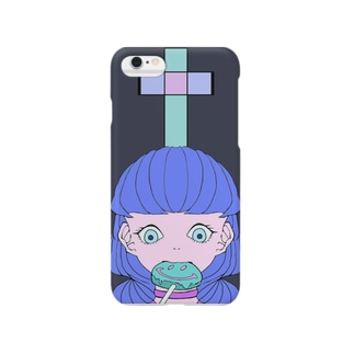 candygirl Smartphone cases