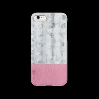 misecoのP I N K Smartphone cases