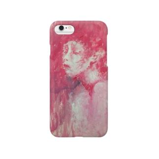 ピンクの逆襲 Smartphone cases