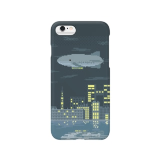 GAS WHALE Smartphone cases