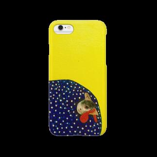 笹村かなのホロホロ Smartphone cases