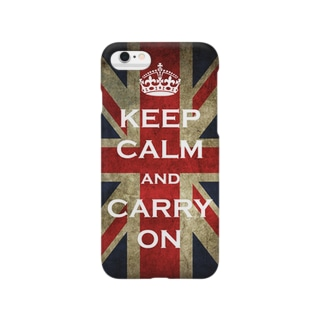 UNION JACK Smartphone cases